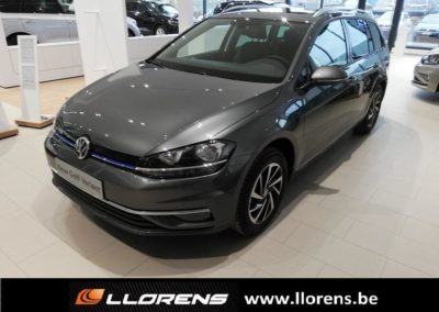 Volkswagen Golf VII Variant 1.5 TSI ACT BM Join (EU6.2) Break