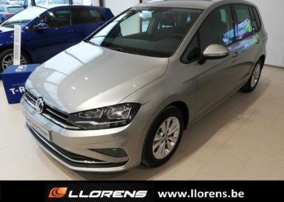 Volkswagen Golf Sportsvan 1.0 TSI BMT Comfortline (EU6.2) Monospace