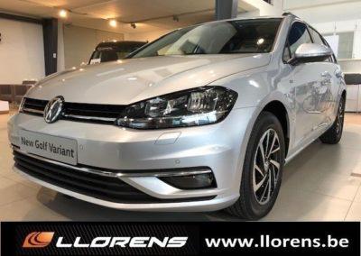 Volkswagen Golf VII Variant 1.6 SCR TDi Join (EU6.2) Break