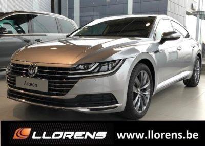 Volkswagen Arteon 2.0 TDi SCR Elegance DSG (EU6.2) 4/5-Portes