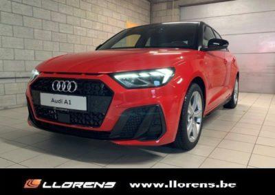 Audi A1 Sportback 30 TFSI S line (EU6d-TEMP) 4/5-Portes