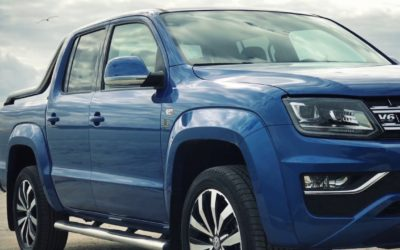 Conditions salon véhicules utilitaires 2019
