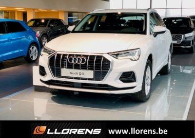 New Audi Q3 Advenced 35 TFSI 150CV Stronic