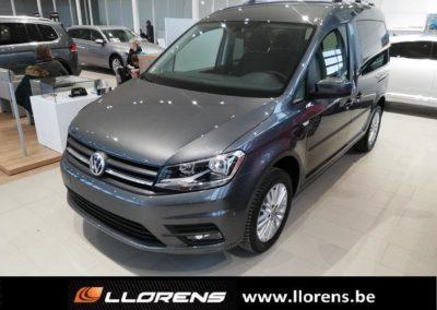 Volkswagen Caddy 1.4 TSI Dark & Cool DSG (EU6.2) Monospace
