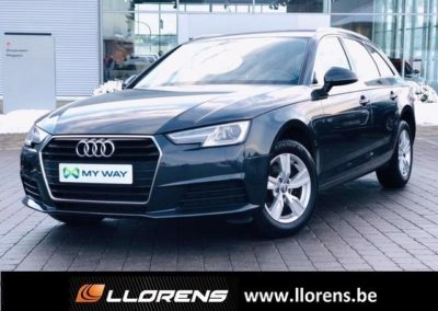 Audi A4 SW 2.0 TDi Break