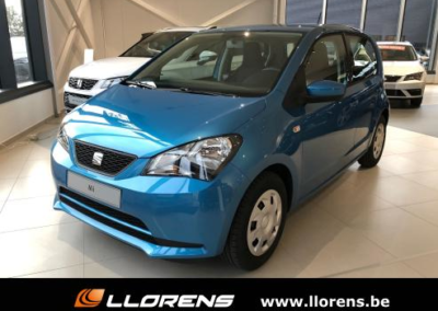 Seat Mii 1.0i Ecomotive Reference S&S 4/5-Portes