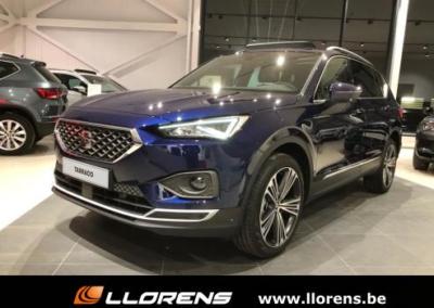 Seat Tarraco 1.5 TSI Xcellence (EU6.2) SUV