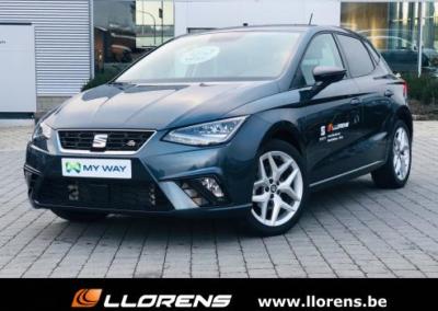Seat Ibiza 5P/D 1.6 CR TDI FR 4/5-Portes