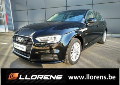 Audi A3 Sportback 1.6 TDi Business Edition S tronic 4/5-Portes