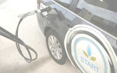 Voitures au gaz naturel comprimé : SEPT FAUSSES CROYANCES