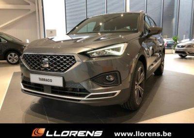 Seat Tarraco 2.0 CR TDi Xcellence (EU6.2) SUV