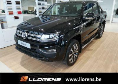 Volkswagen AMAROK DOUBLE CAB DSL – 2017 3.0 V6 TDi 4Motion Aventura Pick-up cabine double