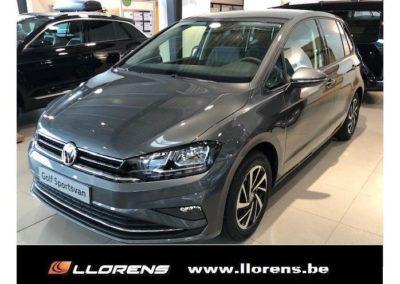 Volkswagen Golf Sportsvan 1.5 TSI ACT Join OPF (EU6.2) Monospace