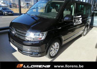 Volkswagen Multivan T6 2.0 TDi SCR 4Mo Highline BMT DSG (EU6d) Monospace