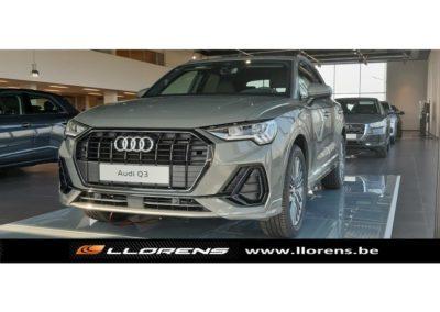 Audi Q3 35 TDi S line S tronic (EU6d-TEMP) SUV