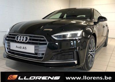 Audi A5 Sportback 35 TDi Sport S tronic (EU6d-TEMP) 4/5-Portes
