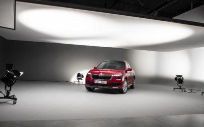 Skoda Kamiq : Le SUV aux couleurs Tchèques !