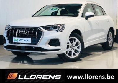 Audi Q3 35 TFSI Advanced (EU6d-TEMP) SUV
