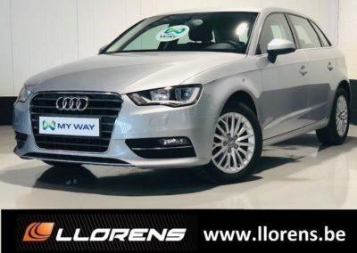 Audi A3 Sportback 1.6 TDi Ambition 4/5-Portes