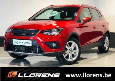 Seat Arona 1.0 TSI FR SUV