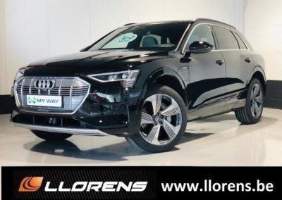 Audi e-tron 55 Quattro Advanced SUV