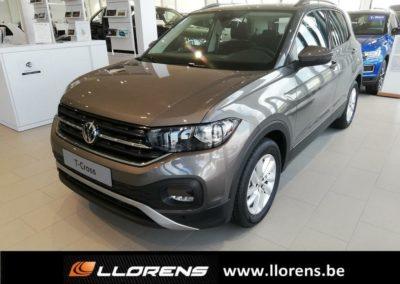 Volkswagen T-Cross 1.0 TSI Life OPF (EU6.2) SUV