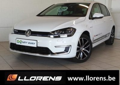 Volkswagen e-Golf E-Golf 35.8kWh 4/5-Portes