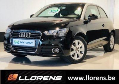 Audi A1 1.2 TFSI Attraction 4/5-Portes