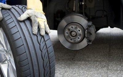 Connaissances de base du pneu