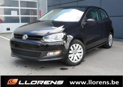VW Polo 1.2L 70cv 5V