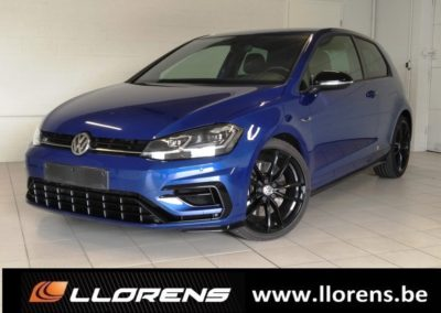 GOLF VII R 2.0 TSI 4MOTION 310cv DSG