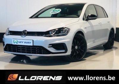 Volkswagen Golf VII R 2.0 TSI 4Motion DSG (EU6.2) 4/5-Portes