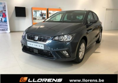 Seat Ibiza 5P/D 1.6 CR TDI Move! 4/5-Portes