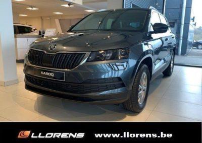 Skoda Karoq 1.6 CR TDi SCR Ambition (EU6.2) SUV