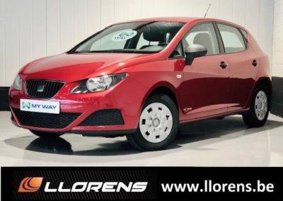 Seat Ibiza 5P/D 1.2 CR TDi Reference Copa DPF 4/5-Portes