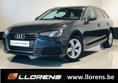 Audi A4 SW 2.0 TDi Break