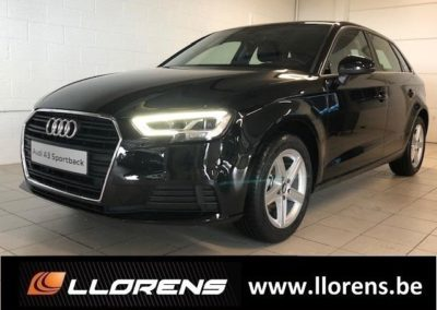 Audi A3 Sportback 35 TFSI ACT (EU6d-TEMP) 4/5-Portes