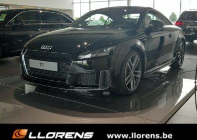 Audi TT Coupé 40 TFSI S tronic (EU6d-TEMP) Coupé
