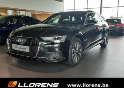 Audi A6 SW 35 TDi S tronic (EU6d-TEMP) Break