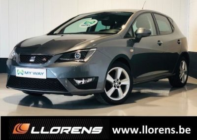 Seat Ibiza 5P/D 1.2 TSI FR Cup DSG 4/5-Portes