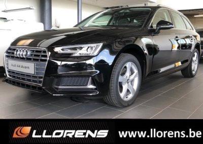 Audi A4 SW 35 TDi Sport S tronic (EU6d-TEMP) Break