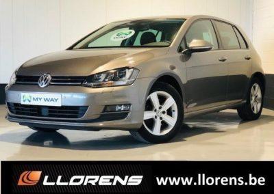 Volkswagen Golf VII 1.4 TSI Highline DSG 4/5-Portes