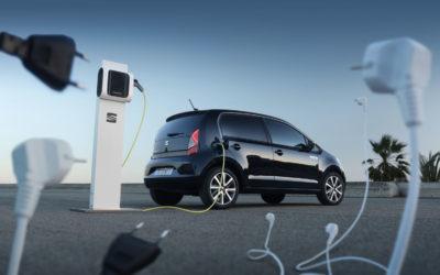 SEAT lance son offensive électrique en présentant la Mii Electrique lors de la première étape du « SEAT on Tour »