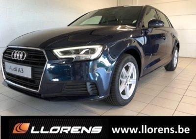 Audi A3 Sportback 30 TDi Business Edit. S tron. (EU6d-T.) 4/5-Portes