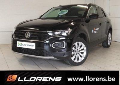 Volkswagen T-Roc 1.6 TDi SCR Style (EU6.2) SUV