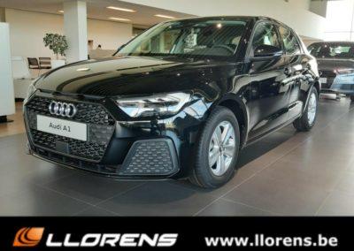 Audi A1 Sportback 30 TFSI (EU6d-TEMP) 4/5-Portes