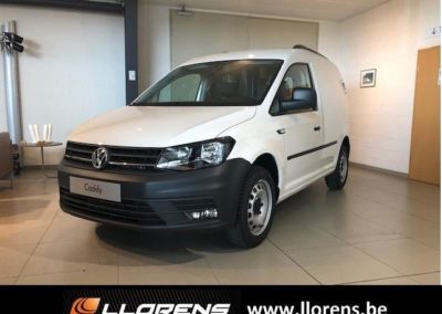 Volkswagen CADDY VAN – 2015 1.4 TSI (EU6) Utilitaire