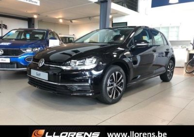 Volkswagen Golf VII 1.6 SCR TDi IQ.Drive DSG (EU6.2) 4/5-Portes