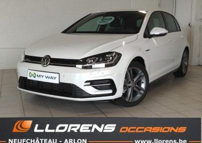 Volkswagen Golf VII 1.5 TSI ACT Comfortline OPF DSG(EU6.2 4/5-Portes