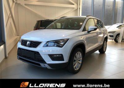 Seat Ateca 1.0 TSI Ecomotive Move! OPF (EU6.2) SUV